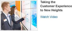 Taking the Customer Experience to New Heights: Watch Video