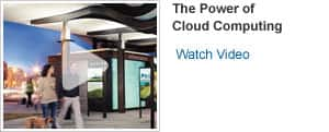 The Power of Cloud Computing: Watch Video