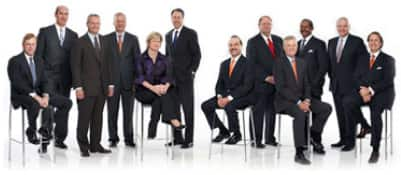 AT&T Senior Officers