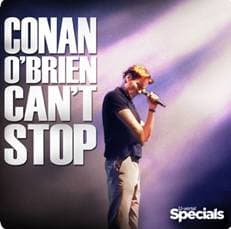 "AT&T will offer a free-preview of the ""Conan O'Brien Can't Stop"" documentary for one day only on Thursday, June 23, exclusively across AT&T U-verse TV, on AT&T U-verse Online at www.att.net/conan and on smartphones with AT&T U-verse Mobile."