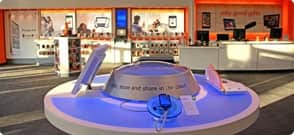Image: Customer Experience Retail Store