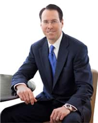 Randall Stephenson, Chairman, Chief Executive Officer