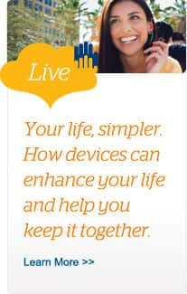 How devices can enhance your life and help you keep it together.