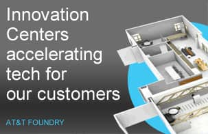 Innovation Centers accelerating technology for our customers