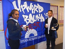 Case Western Reserve University Upward Bound Program