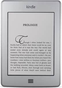 Amazon Kindle with 3G