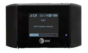 AT&T Mobile Hotspot 4G