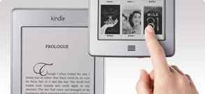 Kindle Touch 3G