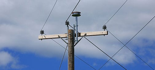 Where There Are Power Lines, There Can Be Broadband