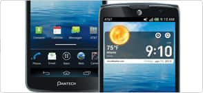 Pantech Discover Coming to AT&T for $49.99