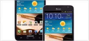 Jelly Bean Update Now Available for Samsung Galaxy Note