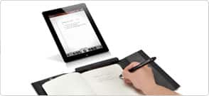 Targus iNotebook Reader Now Available from AT&T