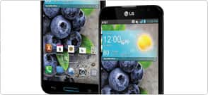 AT&T and LG Unveil Powerful, Full HD Optimus G Pro