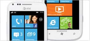 Samsung's First 4G LTE Windows Phone Coming to AT&T