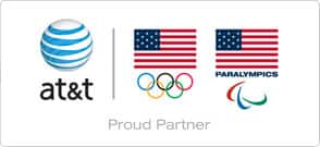 AT&T Renews Sponsorship of U.S. Olympic and Paralympic Teams through 2016