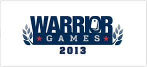 America's Heroes Participate in the 2013 Warrior Games