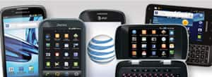 New AT&T Android Devices