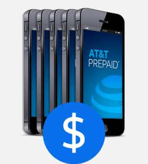 at&t prepaid family plans