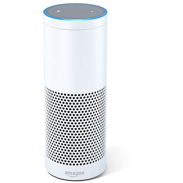 Amazon Echo Wi-Fi Connected Speaker