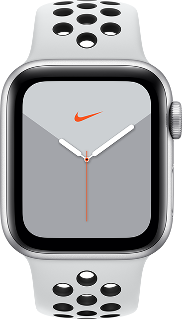 Apple Watch Nike Series 5 - 40mm