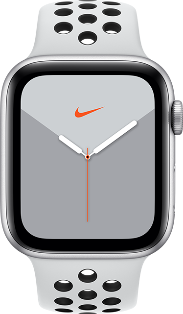Apple Watch Nike Series 5 - 44mm