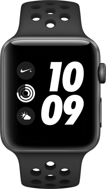 Apple Watch Series 3 Nike 38mm Price Reviews At T