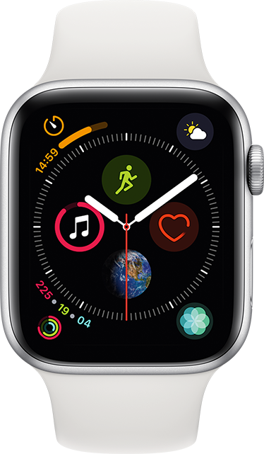 Apple Watch Series 4 Prices Features Reviews At T
