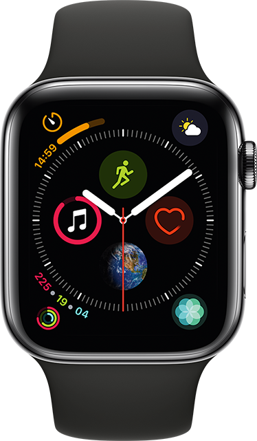 APPLEWatch Series 4 - 44mm
