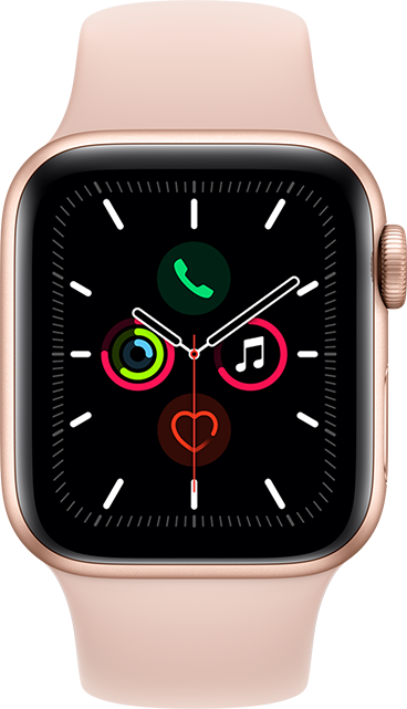 Apple Watch Series 5 40mm Get Up To 200 Off At T