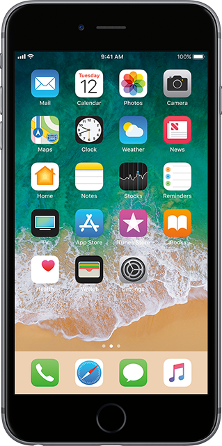 Apple iPhone 6s Plus - AT&T PREPAID