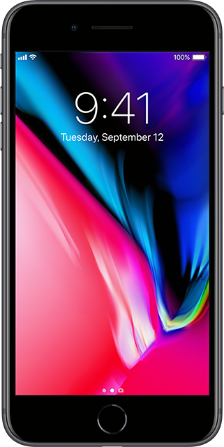best loved 92b76 f6094 Apple iPhone 8 Plus - 64GB