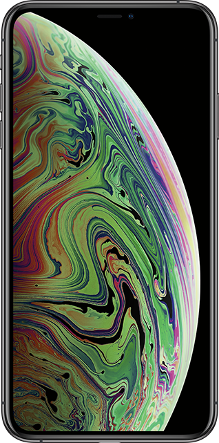 Apple iPhone XS Max - Space Gray
