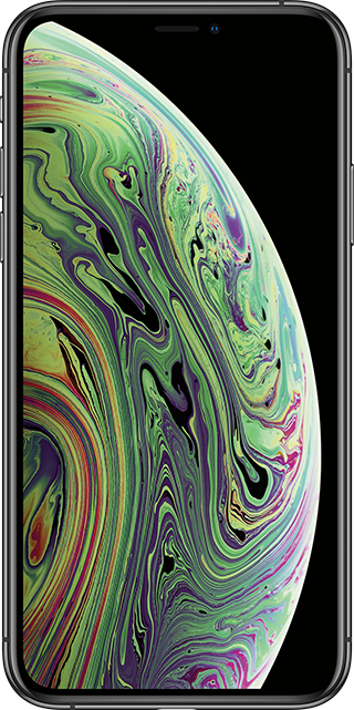 APPLEiPhone XS
