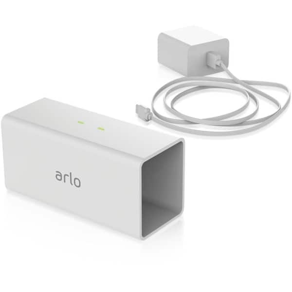 Arlo Charging Station - White