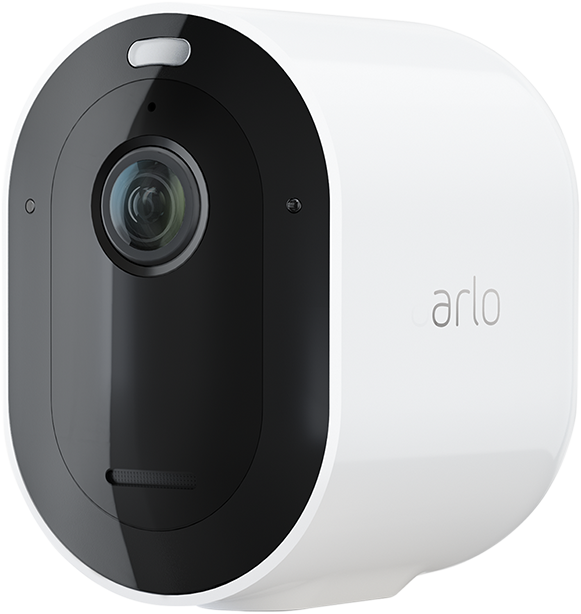 Arlo Pro 3 Add On Camera - White