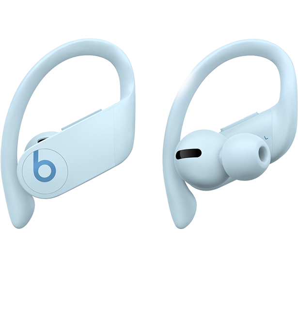 Powerbeats Pro - Totally Wireless Earphones - Blue