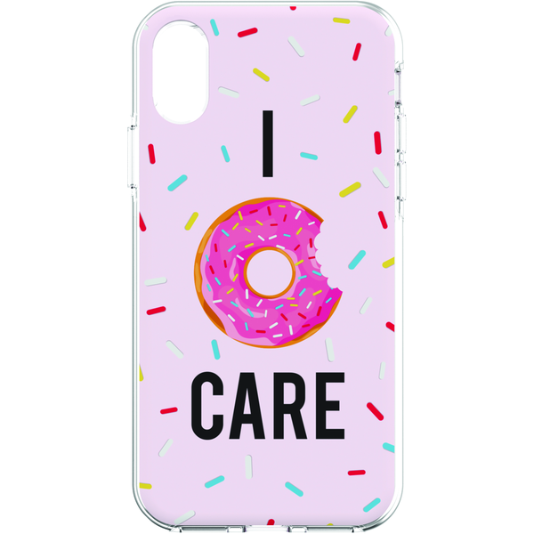 Body Glove Donut Care Case - iPhone XR - Pink