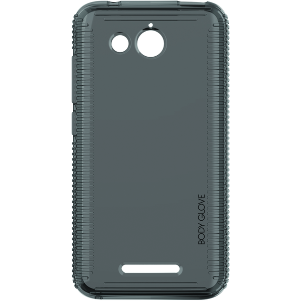 Body Glove Prizm Grip Gel Case - Alcatel TETRA - Black