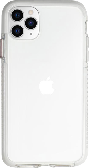 BodyGuardz Ace Pro Antimicrobial Case - iPhone 11 Pro Max - Clear
