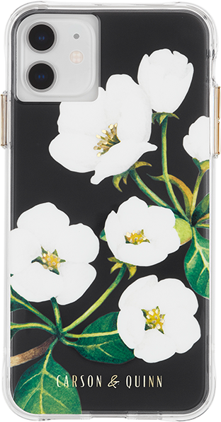 Carson & Quinn Flower Power Case - iPhone 11/XR - Multi