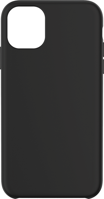 Carson & Quinn Leather Case - iPhone 11 Pro Max - Black