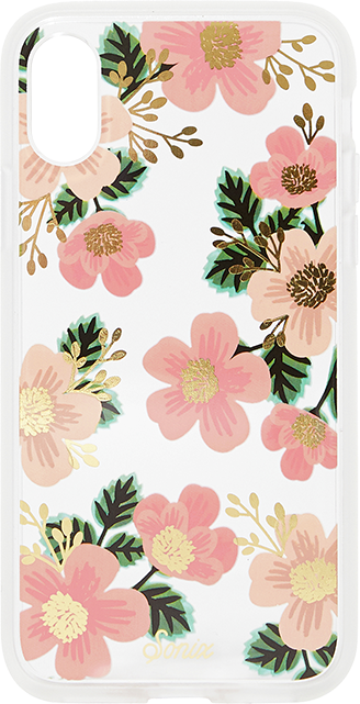 online store 84ae1 e80b1 Sonix Southern Floral Case - iPhone XS Max