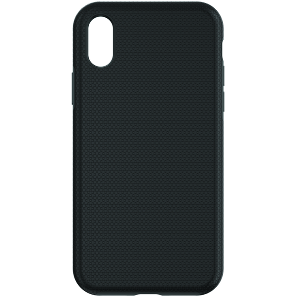 Body Glove Traction Pro Case - iPhone X - Black