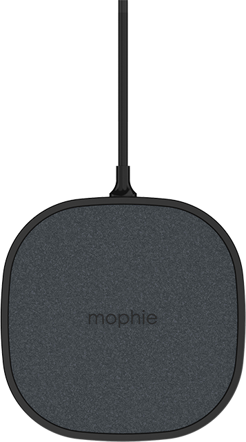 Mophie Wireless Charging Pad - Black