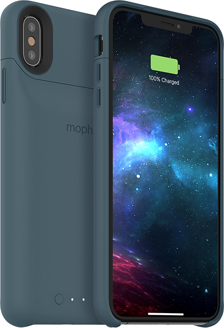mophie Juice Pack Access iPhone XS Max Charging Case