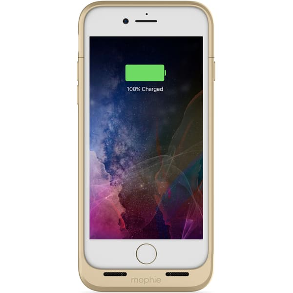 release date 47341 2a77e mophie Juice Pack Air Charging Case - iPhone 7/8