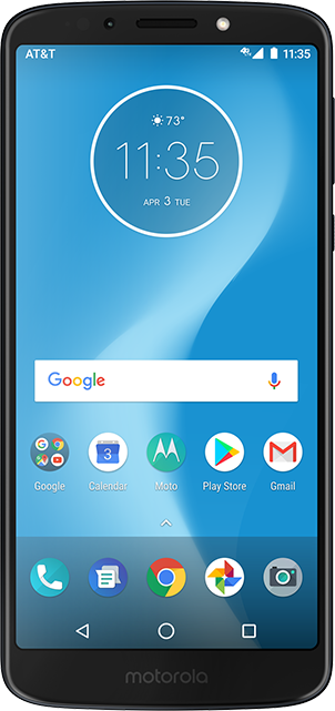 Motorola moto g play 6th Gen for $6/mo.!