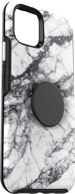 Otter+Pop Symmetry Series Case - iPhone 11 Pro Max - White Marble
