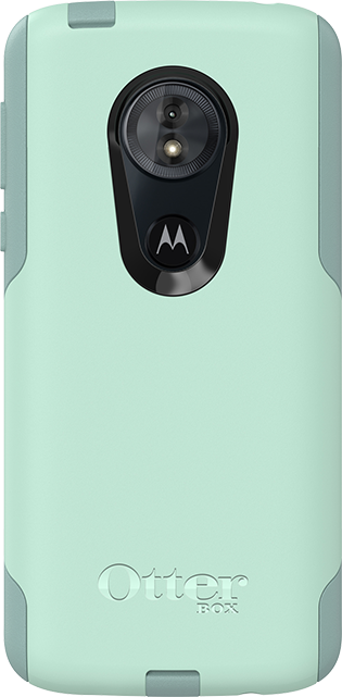 reputable site 49c82 b1880 OtterBox Commuter Series Case - moto g6 play