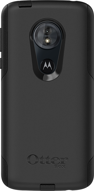 reputable site a7de5 30db6 OtterBox Commuter Series Case - moto g6 play